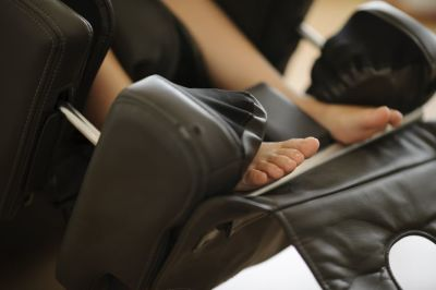 Why You Need a Foot Massager